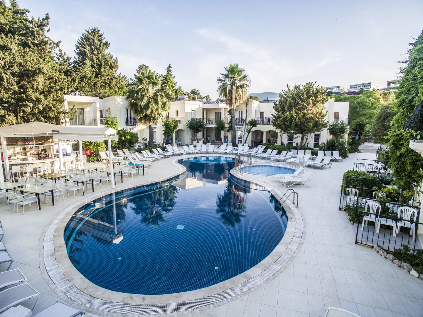 Hotel Club Paloma Family