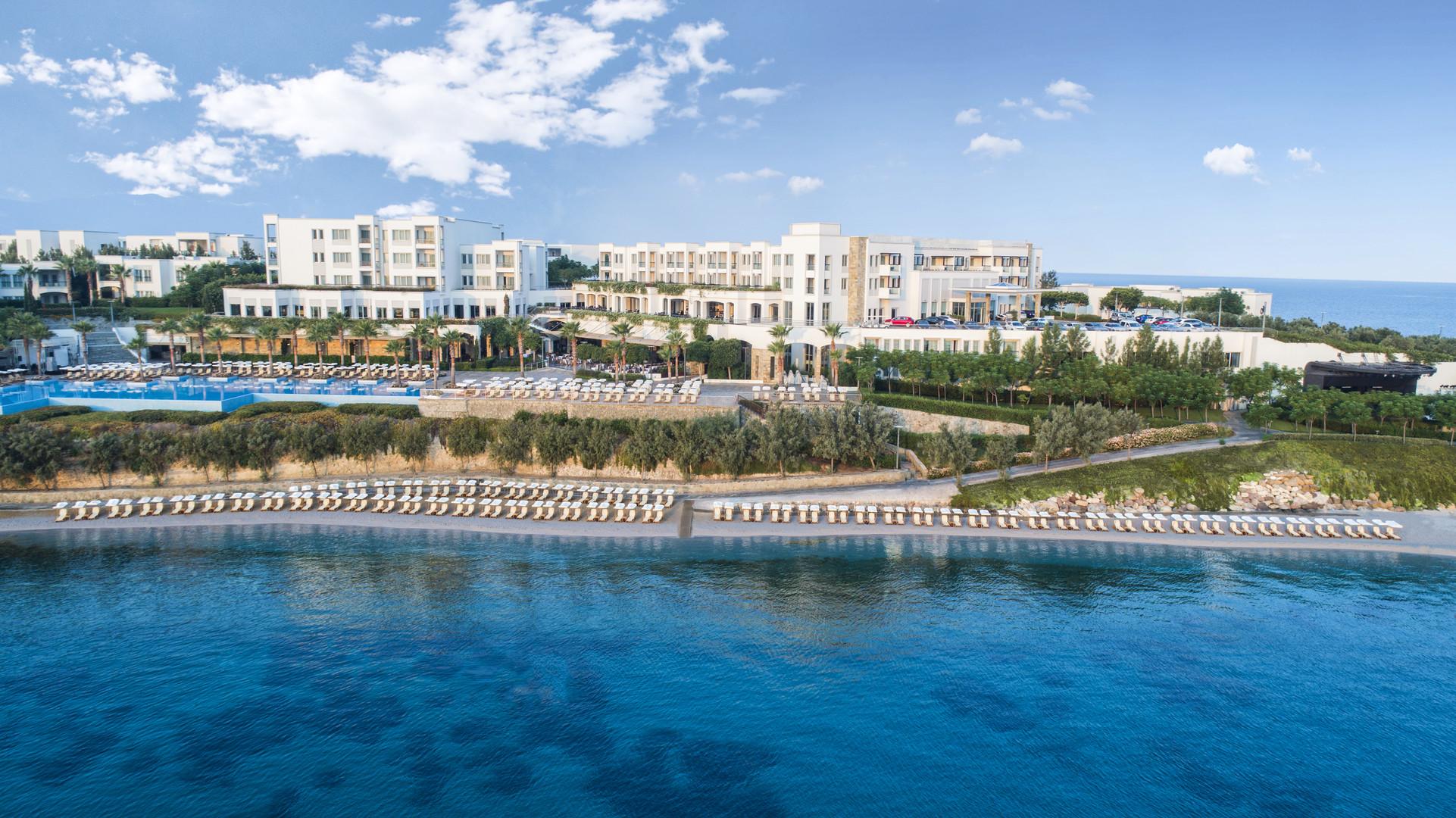 Hotel Xanadu Island #5