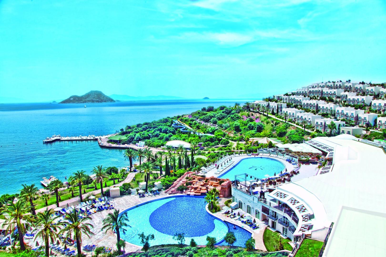 Hotel Yasmin Resort