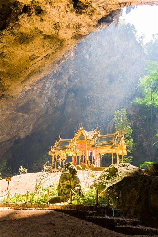 Za nejkrásnějšími památkami a plážemi Thajska #4