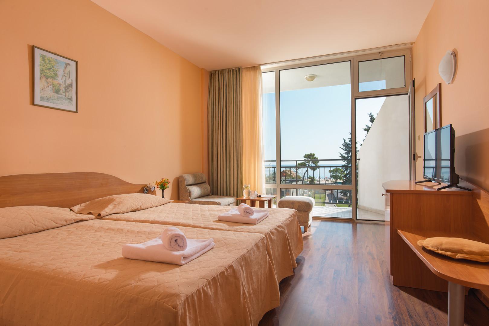 Hotel Avliga Beach #2