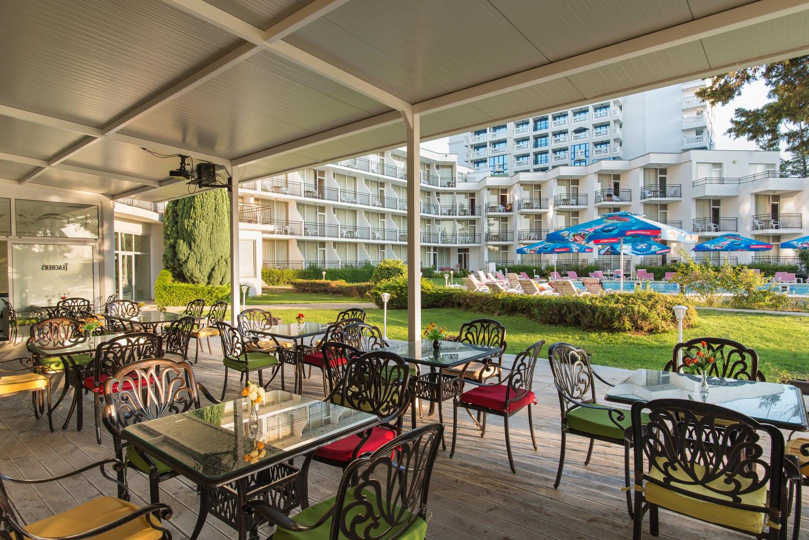 Hotel Avliga Beach #4