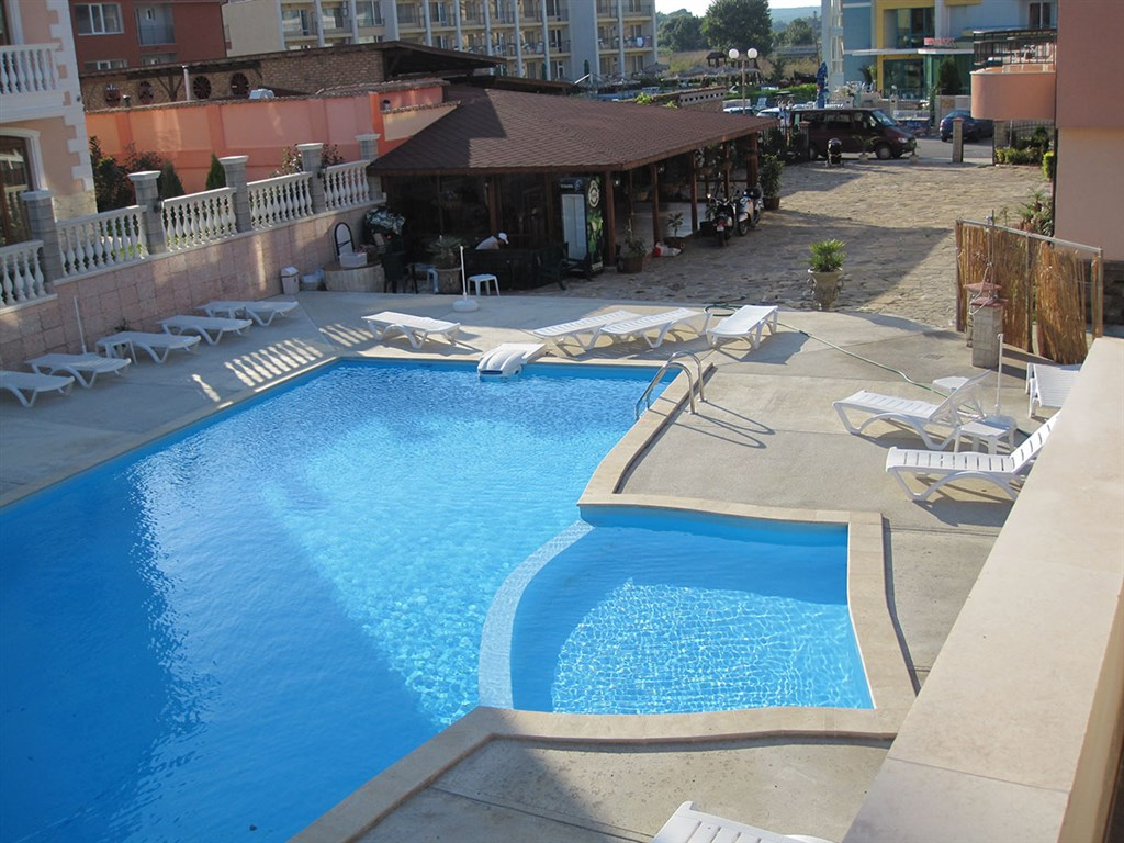 Hotel Black Sea #4