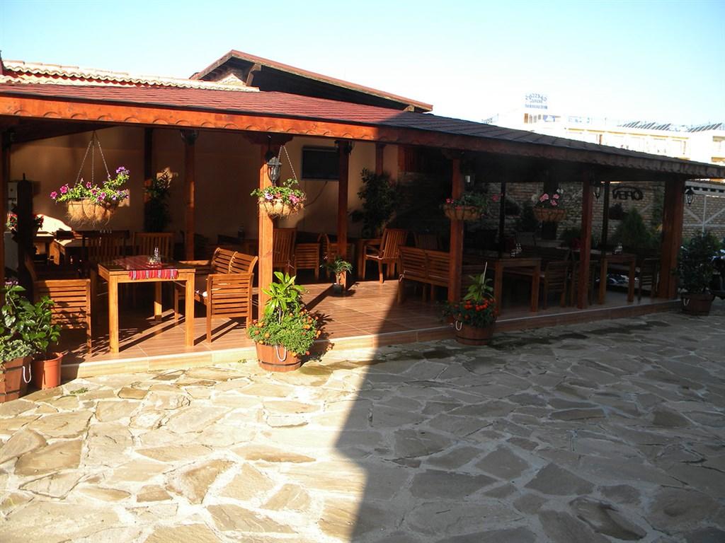 Hotel Black Sea #5