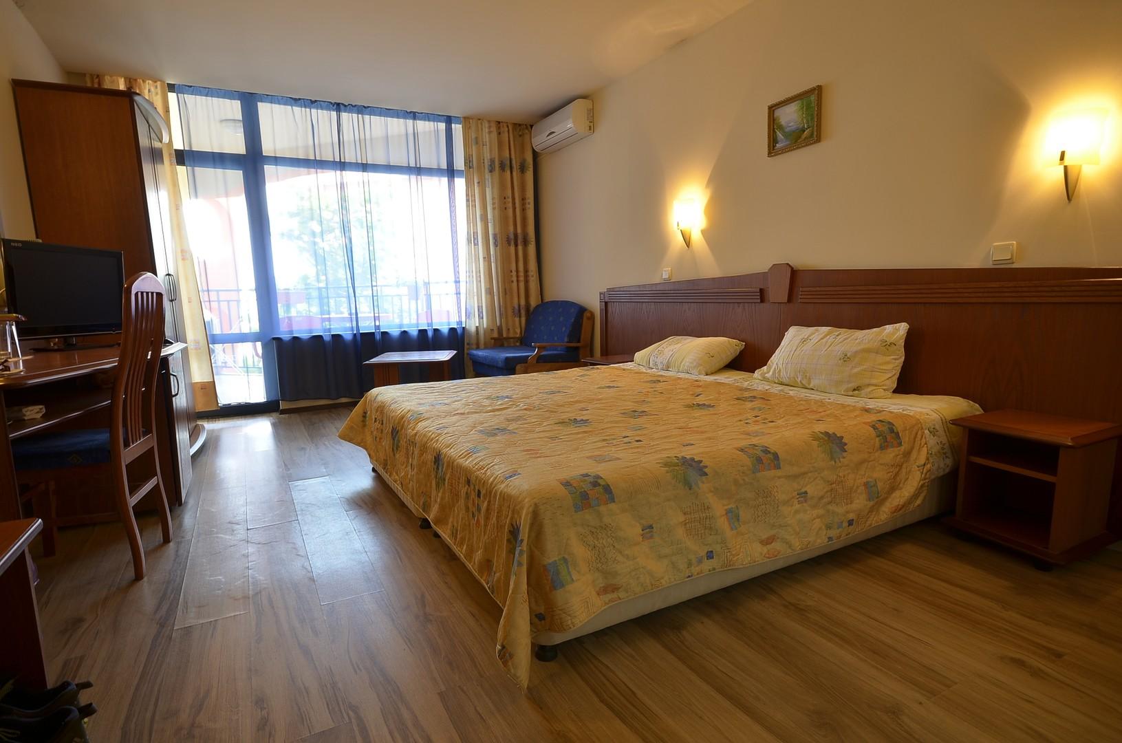 Hotel Evridika #3