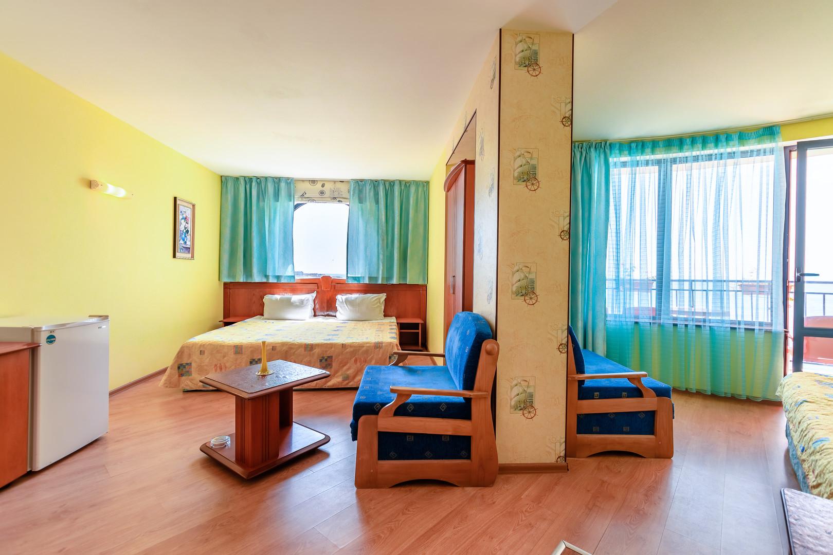 Hotel Evridika #4