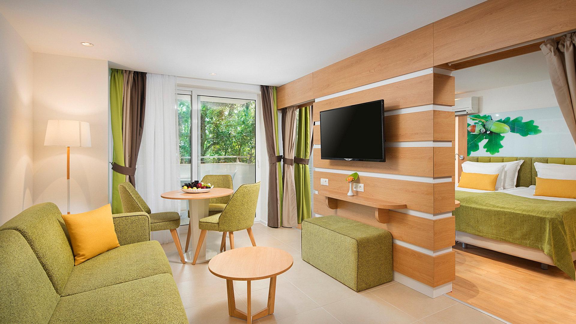 Hotel Forest Beach #3