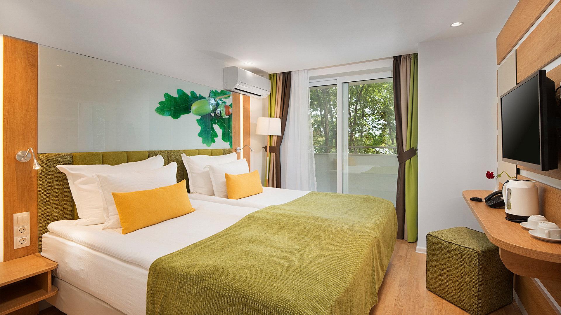 Hotel Forest Beach #4