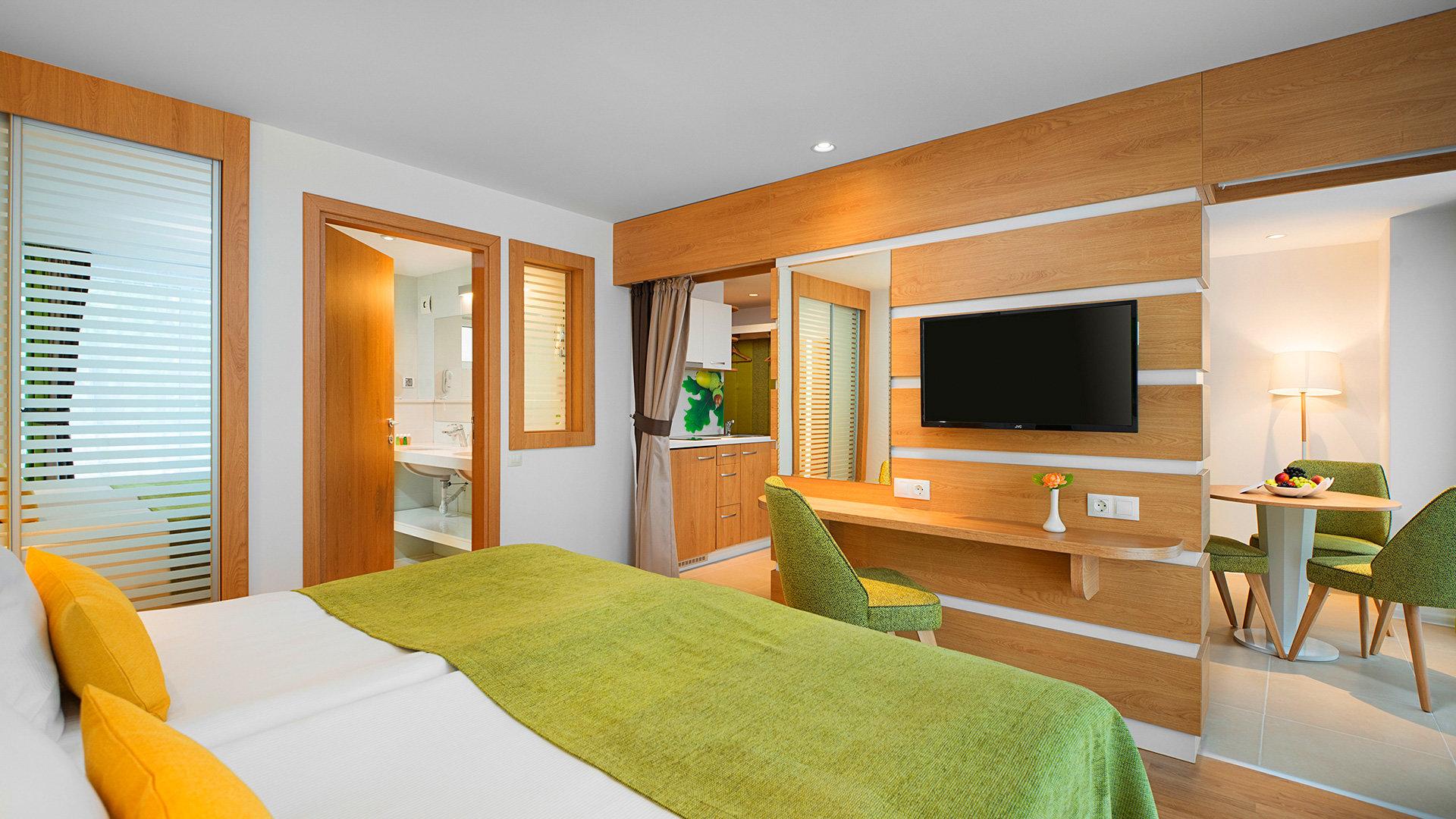 Hotel Forest Beach #5