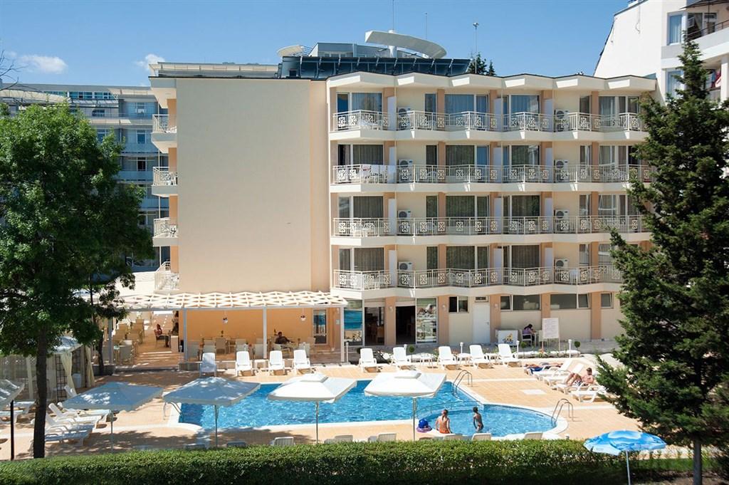 Hotel Karlovo #2