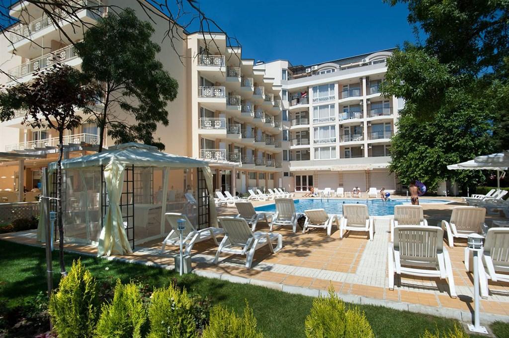 Hotel Karlovo #3