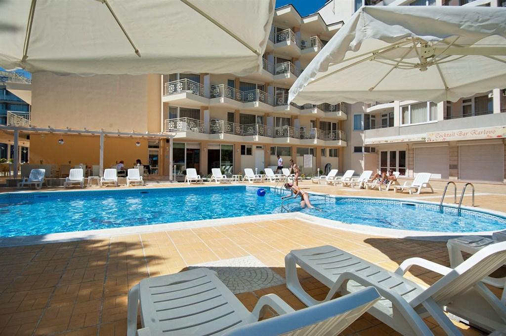 Hotel Karlovo #4