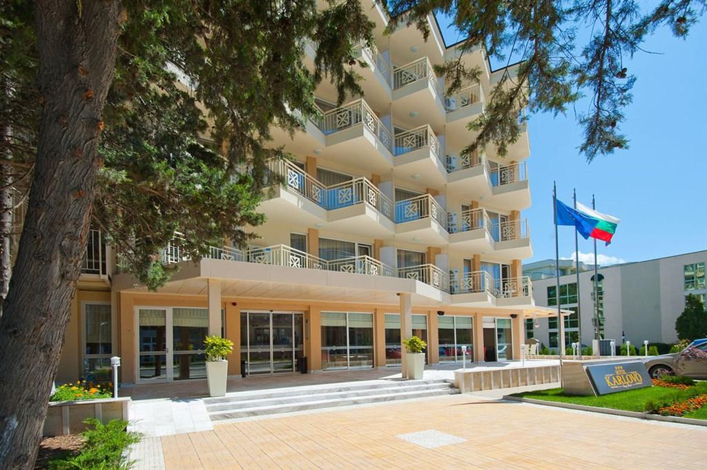 Hotel Karlovo #5