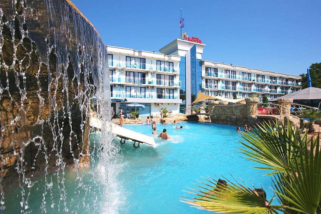 Hotel Kotva #2