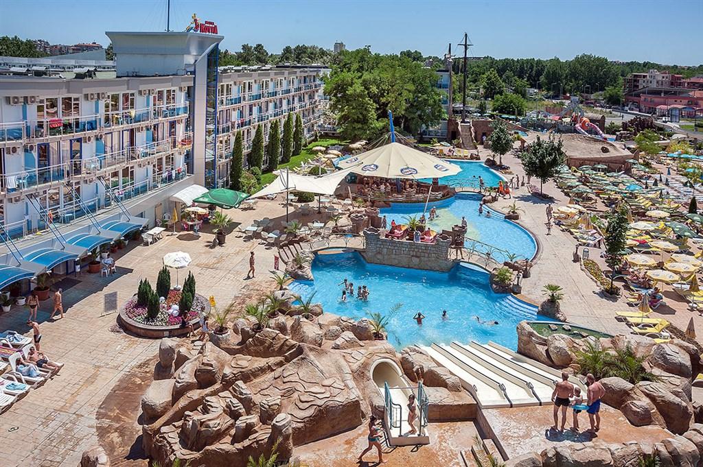 Hotel Kotva #4