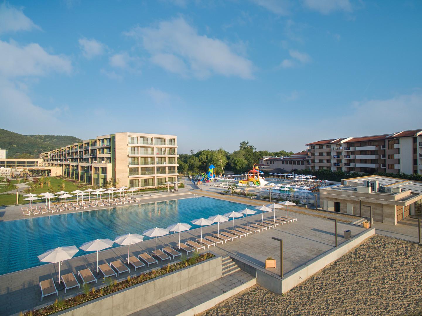 Hotel HVD Reina Del Mar #2