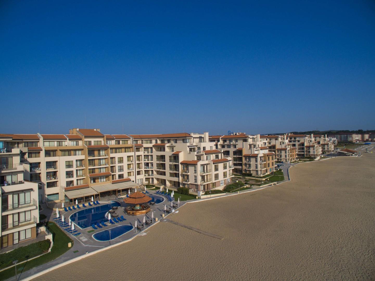 Hotel Obzor Beach Resort