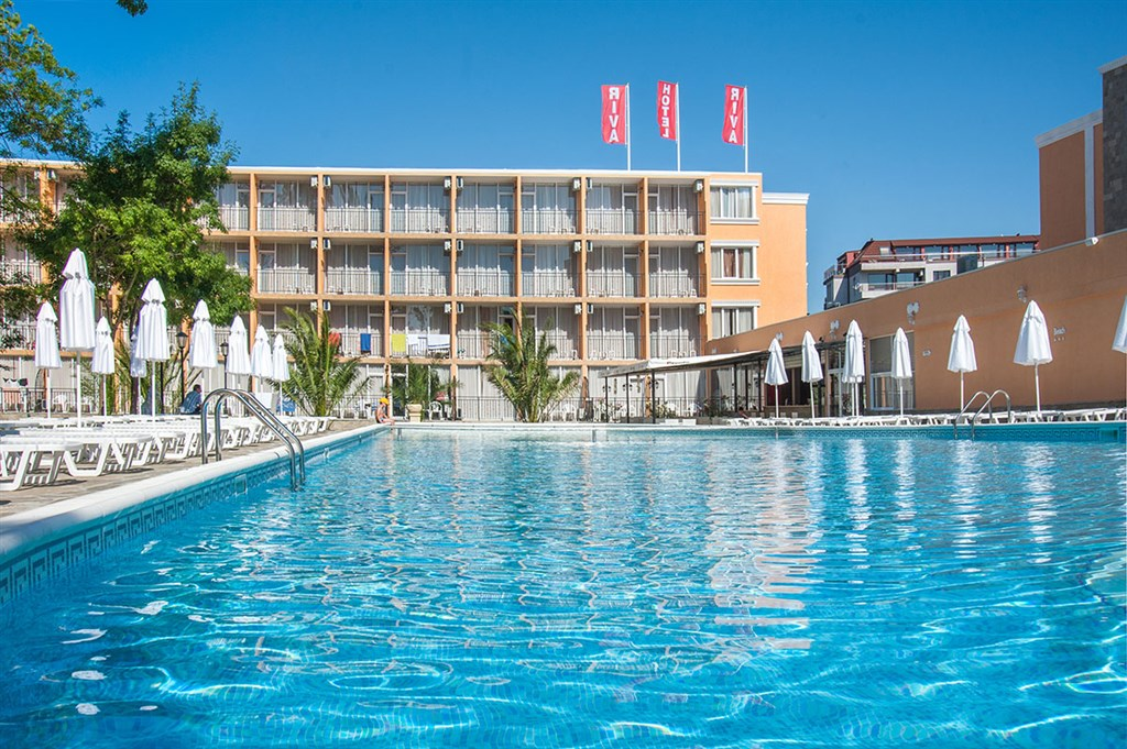 Hotel Riva *** #2