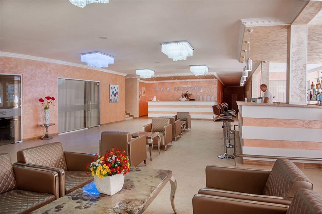 Hotel Riva *** #4