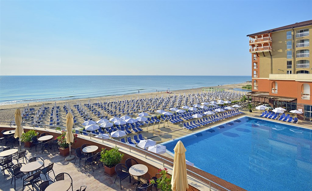 Hotel Sol Luna Bay Resort #2