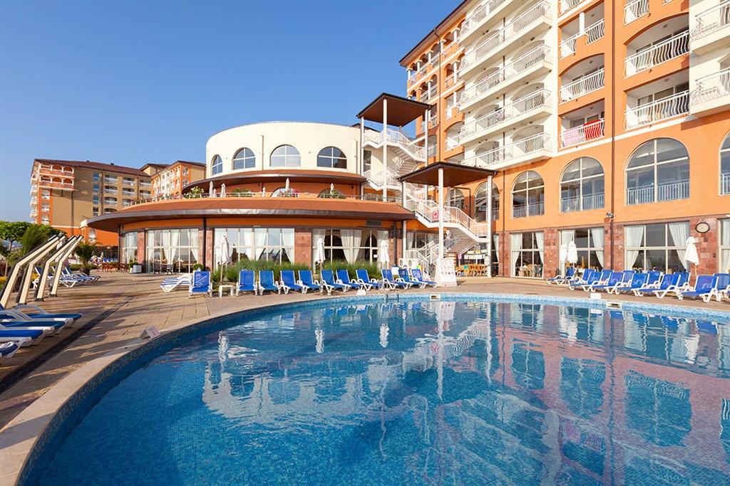 Hotel Sol Luna Bay Resort #3