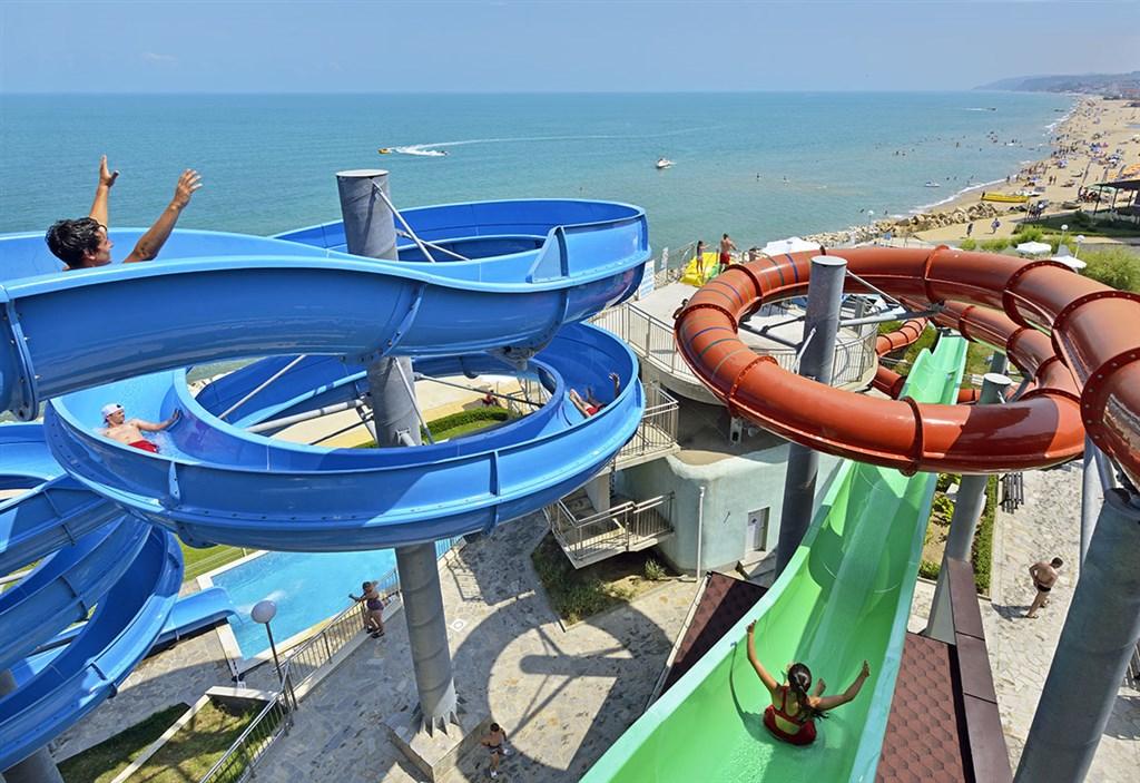 Hotel Sol Luna Bay Resort #4