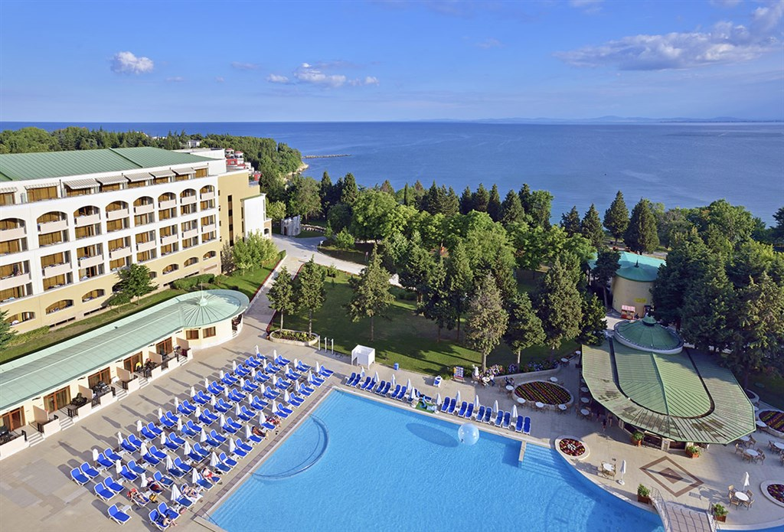 Hotel Sol Nessebar Palace #3