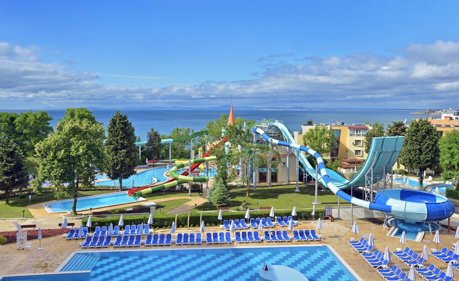 Hotel Sol Nessebar Palace #4