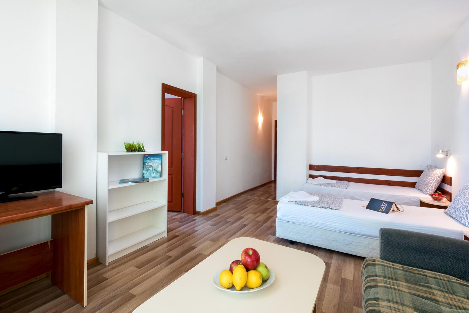 Hotel Zara #6