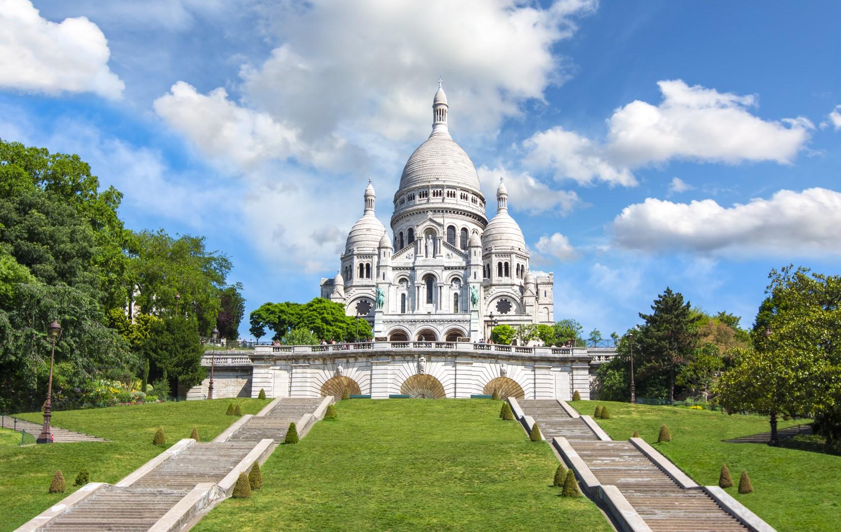 Paříž - víkendy #3