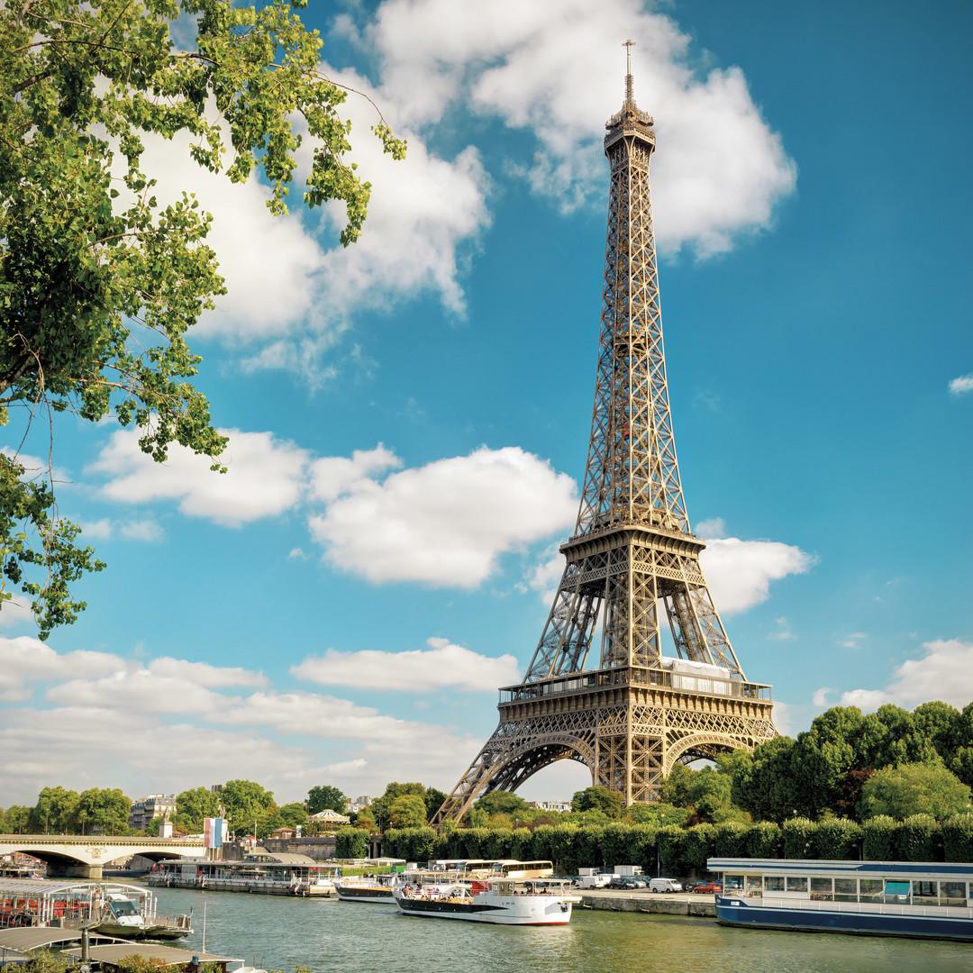 Paříž - prodloužený víkend #5