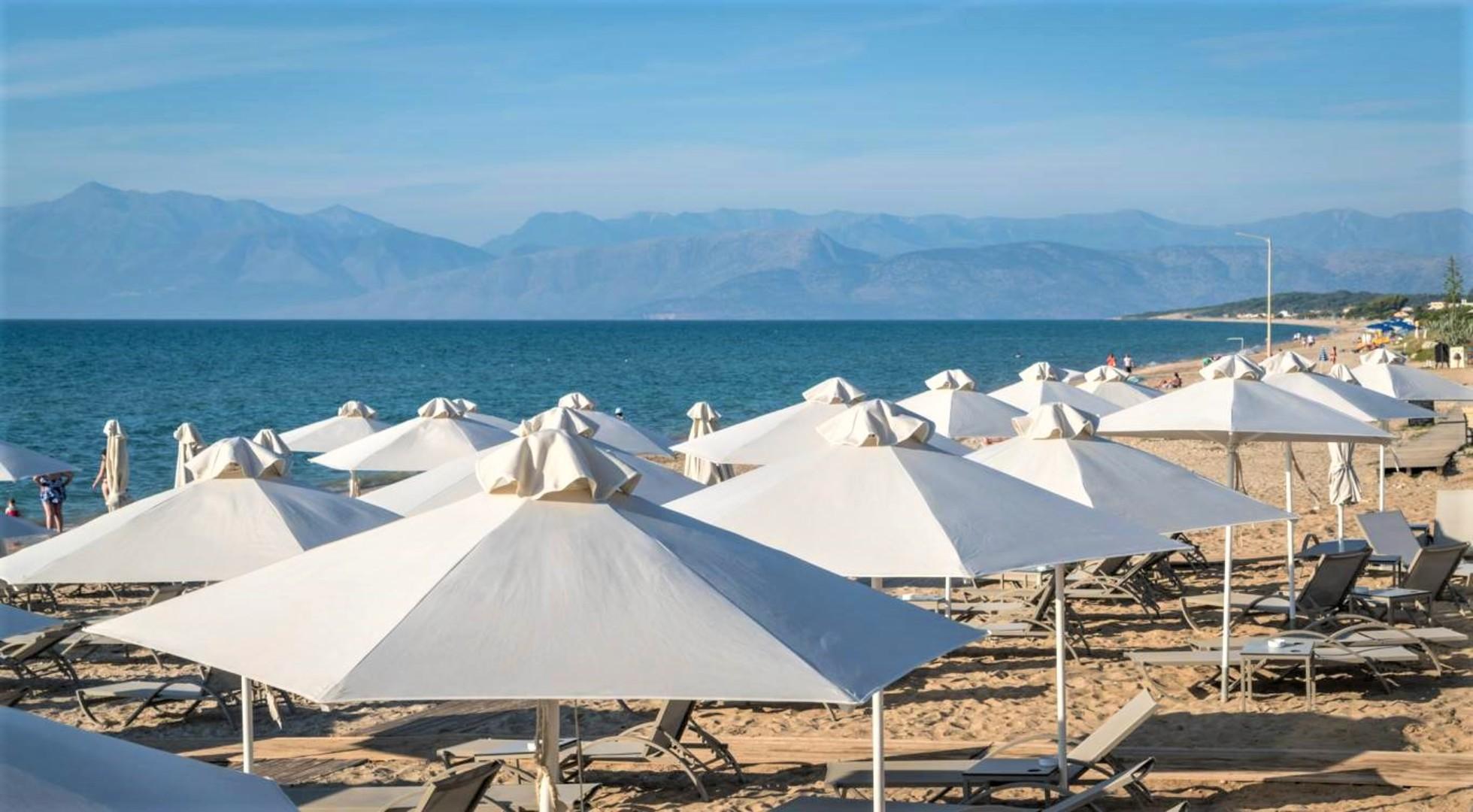 Hotel Acharavi Beach #4