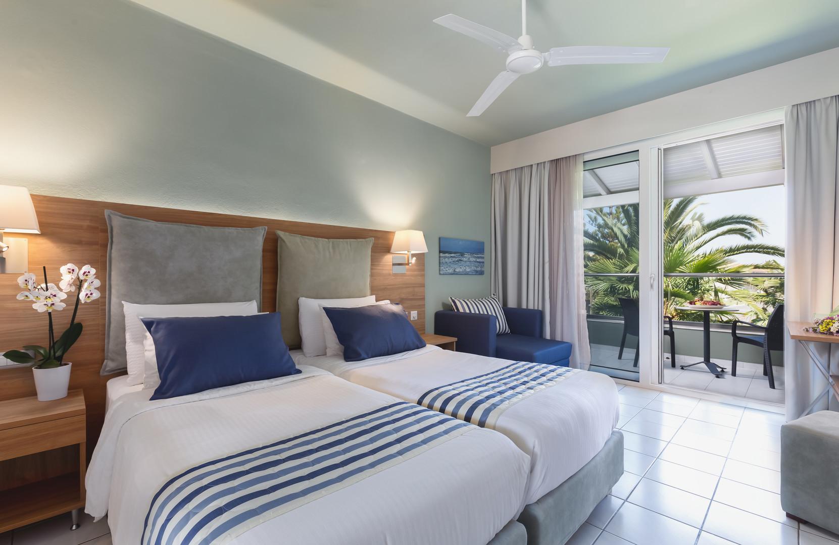 Hotel Acharavi Beach #6
