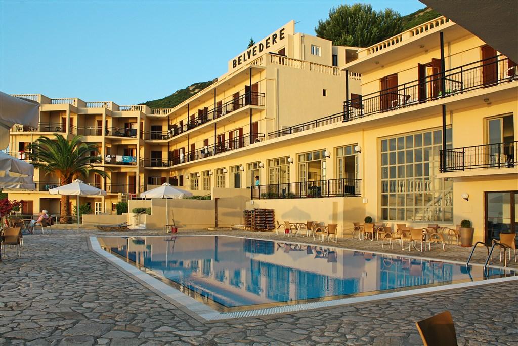 Hotel Belvedere Korfu #2