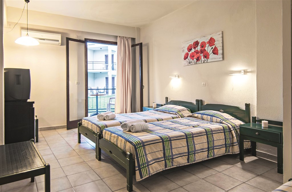 Hotel Belvedere Korfu #3