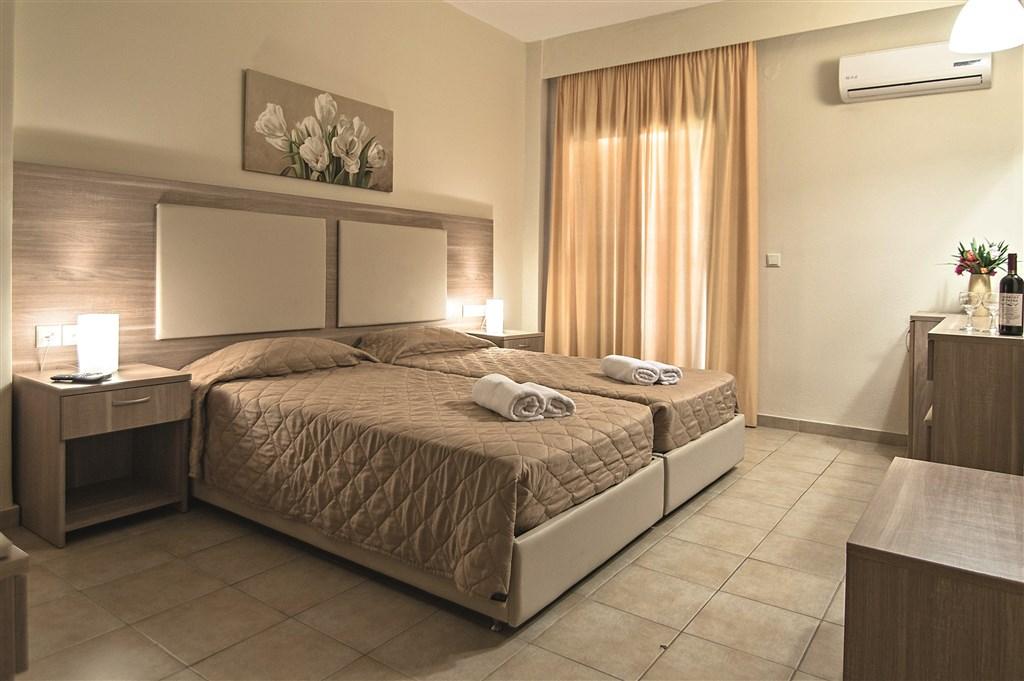 Hotel Belvedere Korfu #4