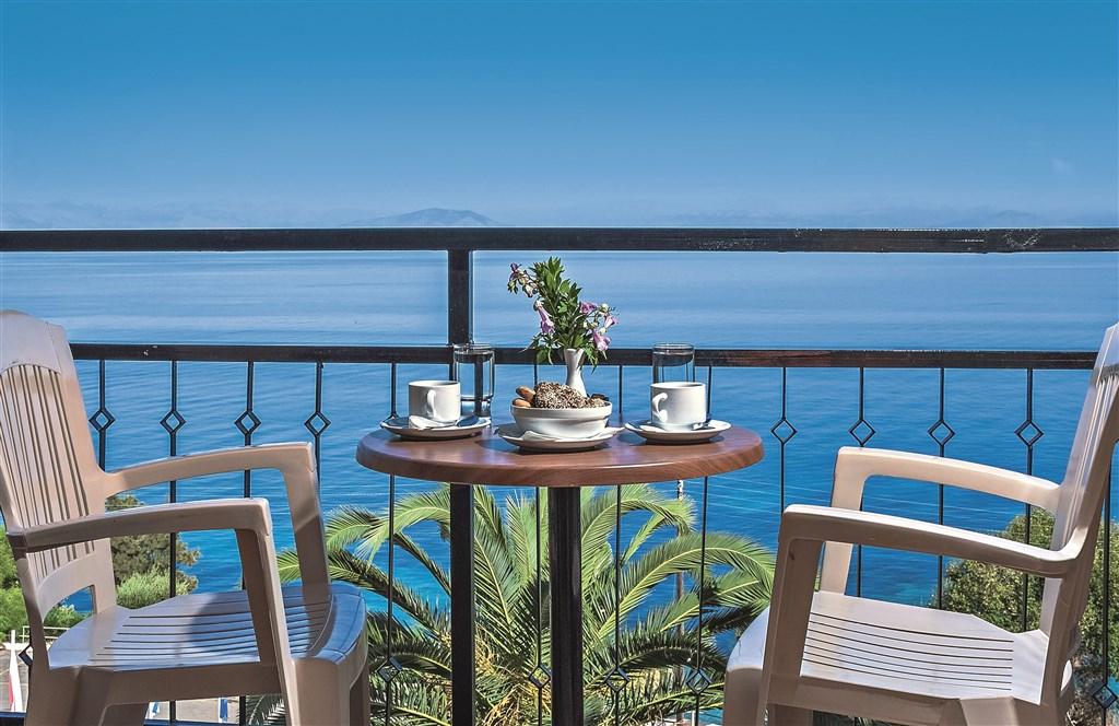 Hotel Belvedere Korfu #6
