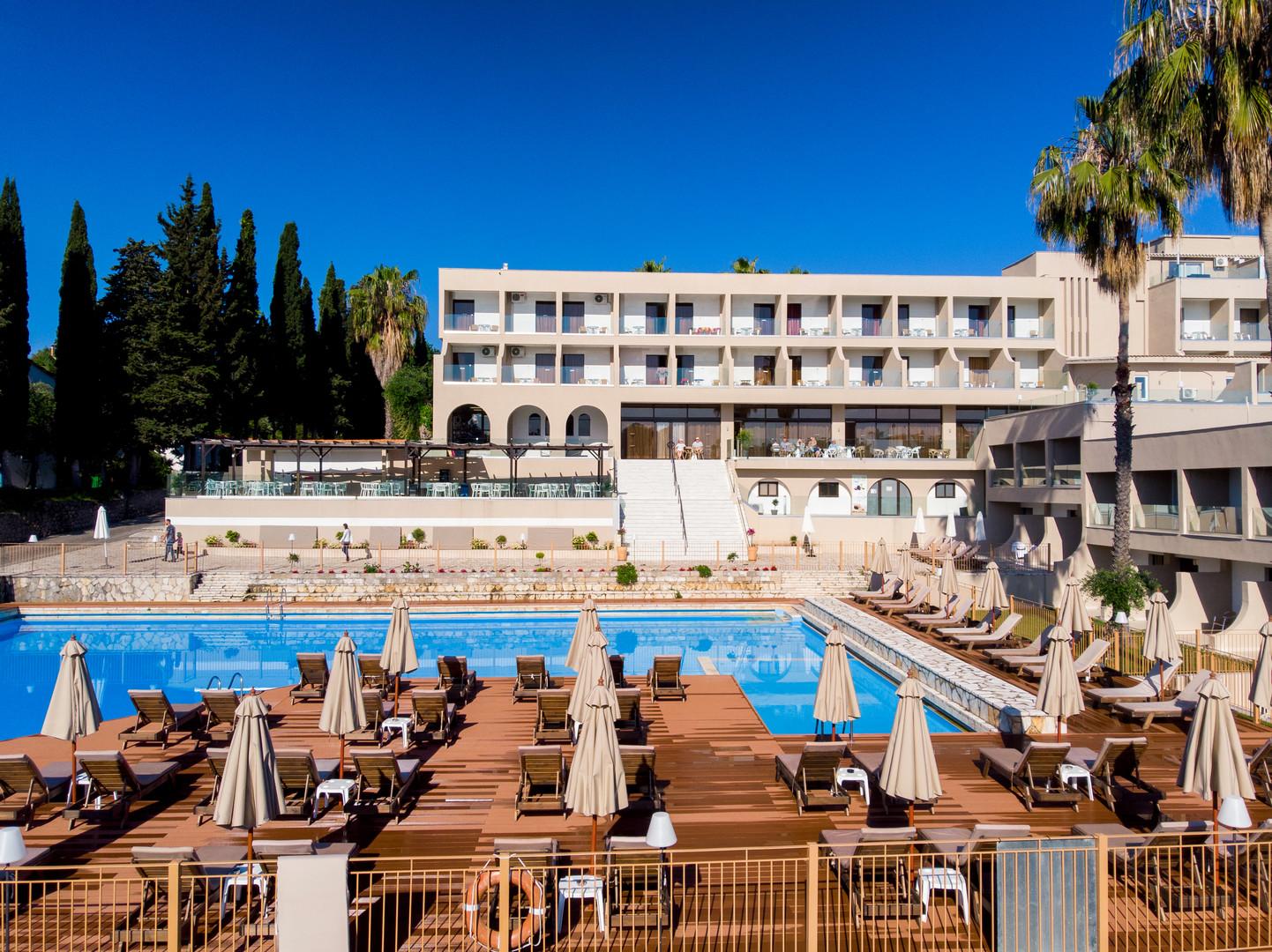 Hotel Magna Graecia #2