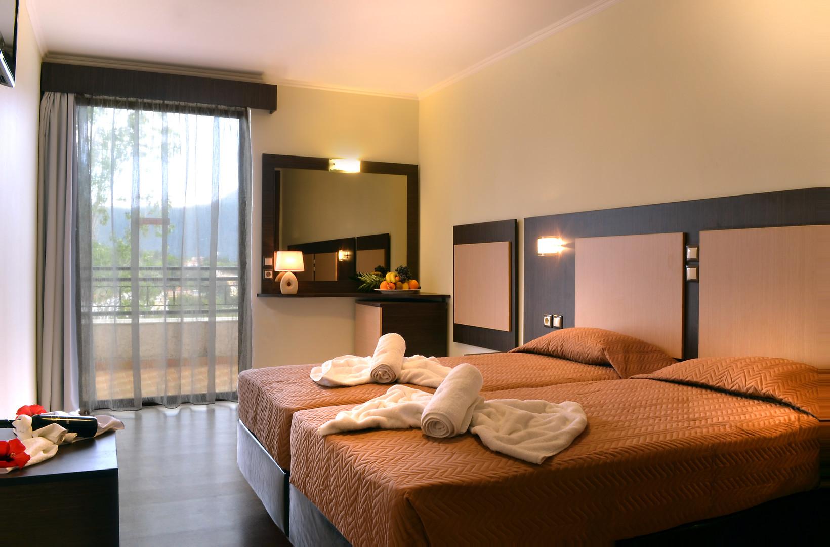 Hotel Magna Graecia #4
