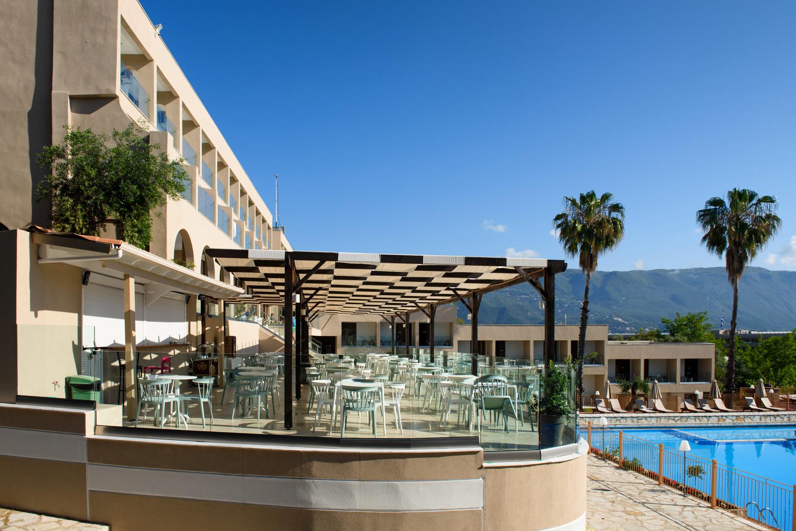 Hotel Magna Graecia #5