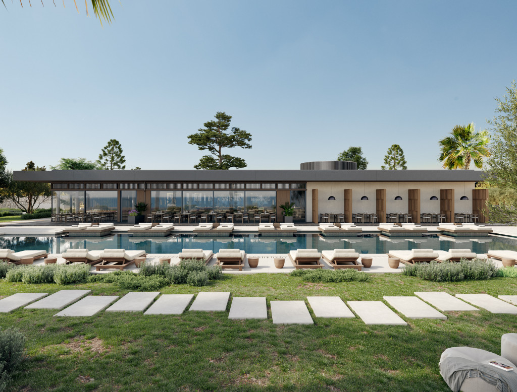 The Olivar Suites