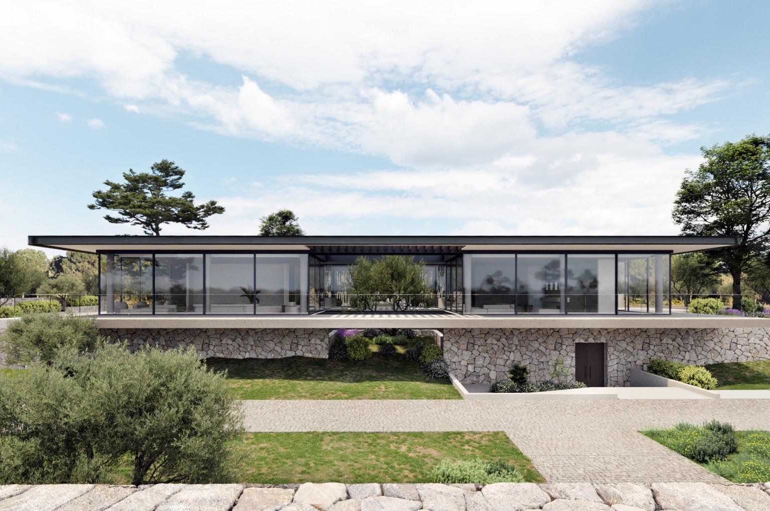 The Olivar Suites #3