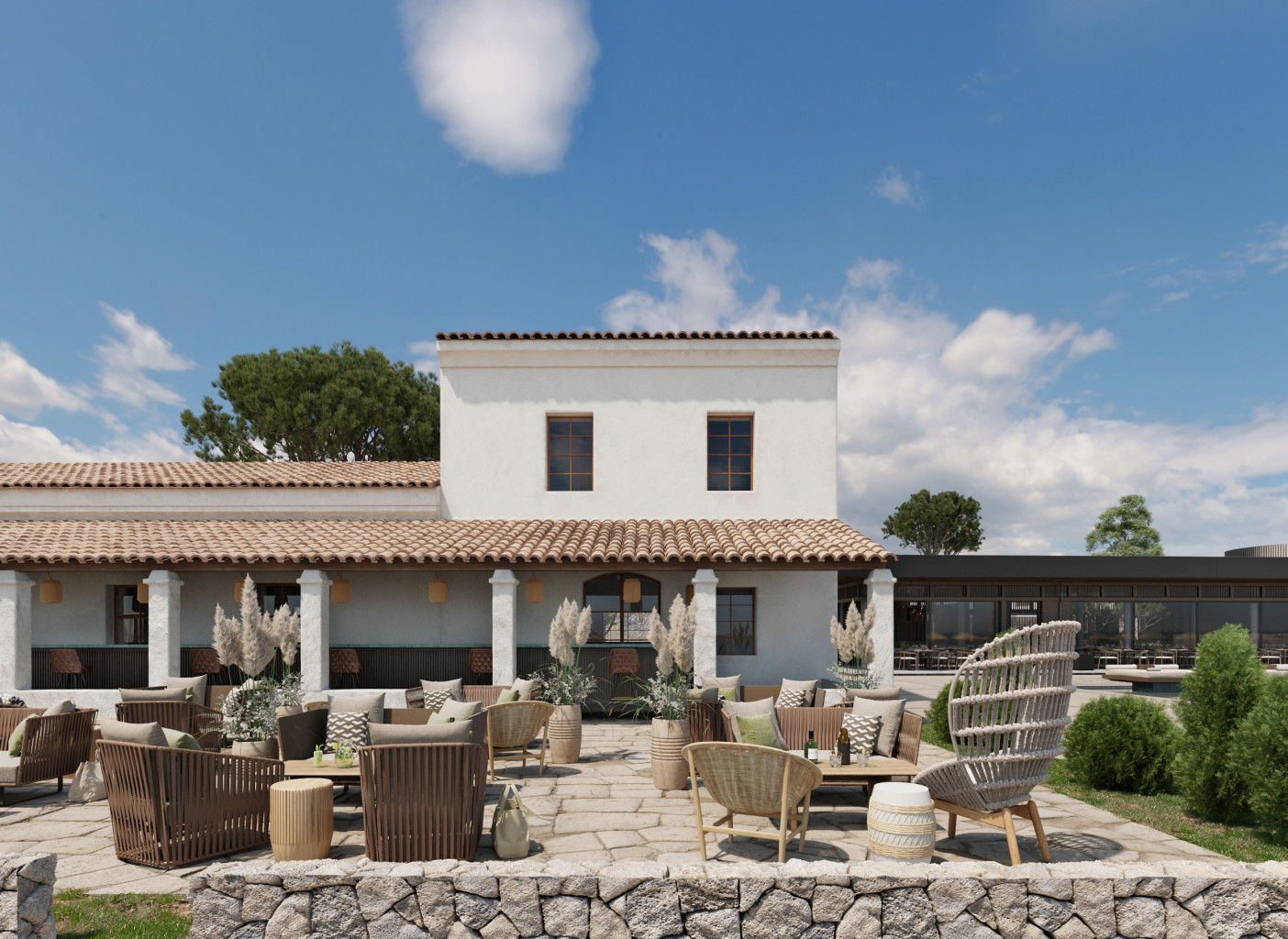 The Olivar Suites #4