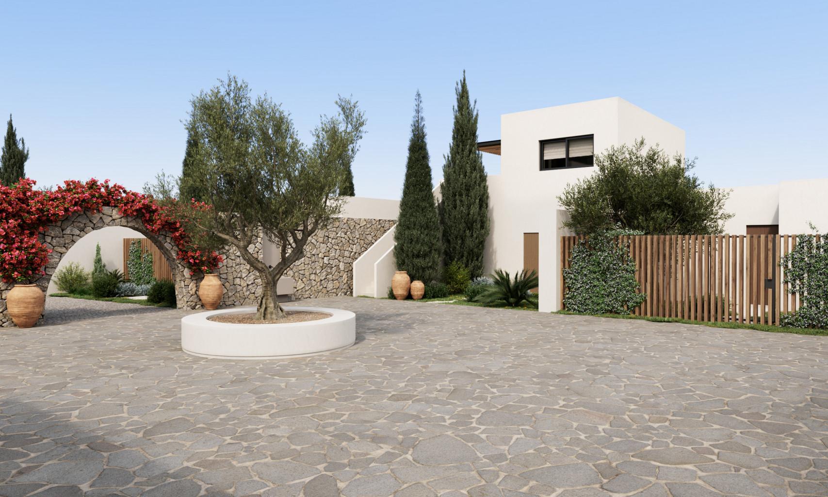 The Olivar Suites #6