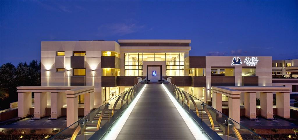 Hotel Avra Imperial Beach Resort & Spa #3