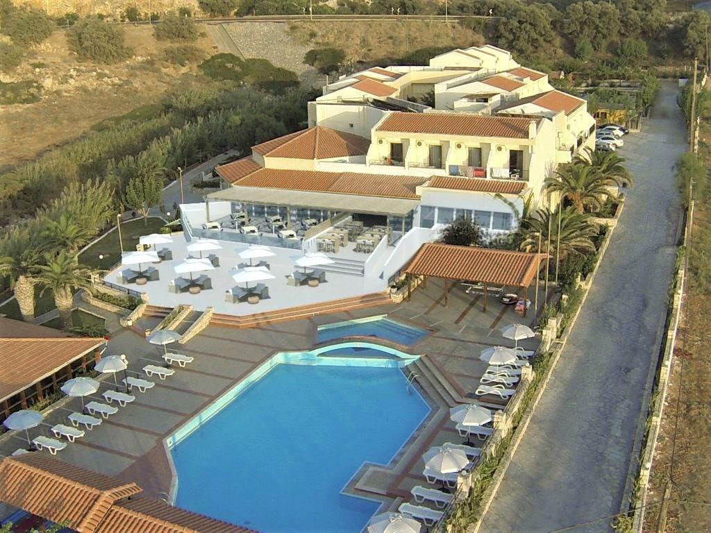 Hotel Begeti Bay #4