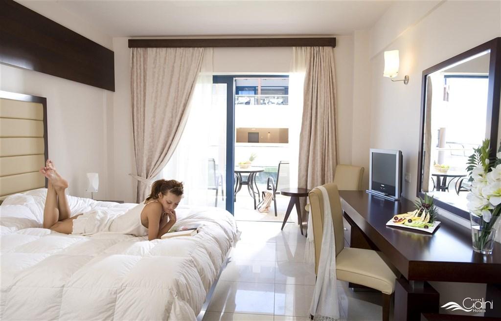 Hotel Galini Sea View #4