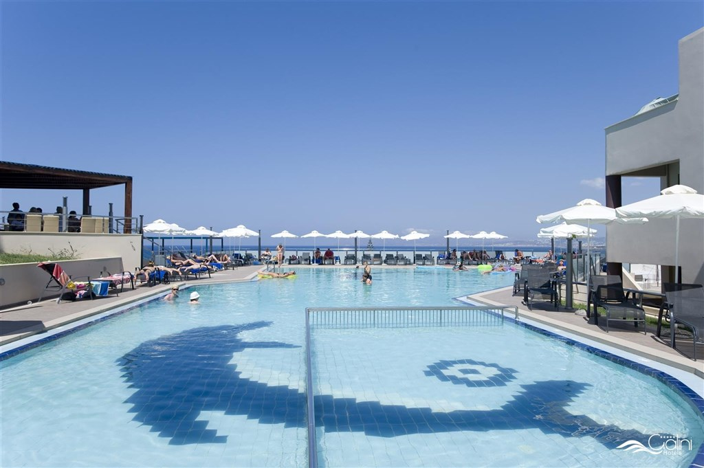 Hotel Galini Sea View #5