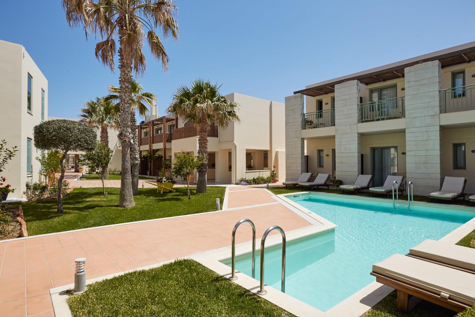 Hotel Giannoulis Grand Bay Beach Resort #4