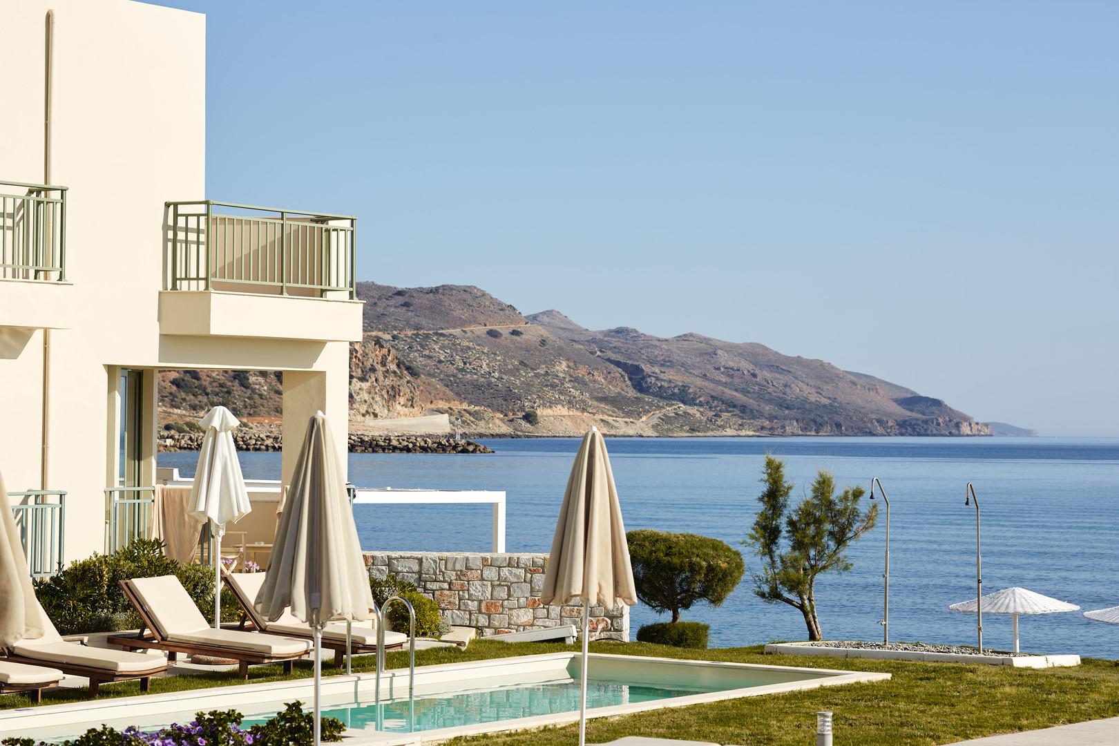 Hotel Giannoulis Grand Bay Beach Resort #5